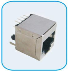 HL5202 RJ45 JACK 8P8C SHIELDED